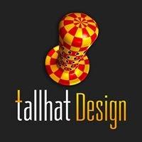 TallhatDesign - graphic design, web, branding