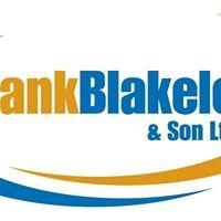 Frank Blakeley & Son