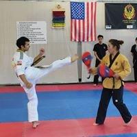 Family Taekwondo HQ