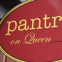 Pantry on Queen