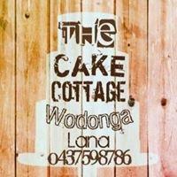The Cake Cottage Wodonga