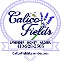 Calico Fields Lavender