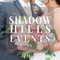 Shadow Hills Country Club Events Center