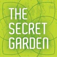 The Secret Garden - Edible Flowers & Specialty Produce