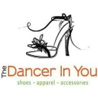 The Dancer In You