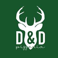 Dough&Deer - Mobile Pizzeria