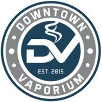 Downtown Vaporium