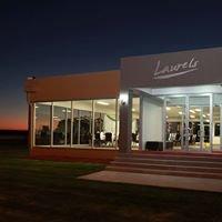 The Laurels Function Centre