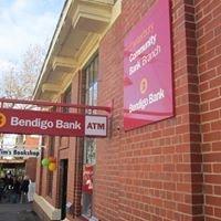 Canterbury Community Bank Branch
