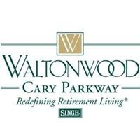 Waltonwood Cary Parkway
