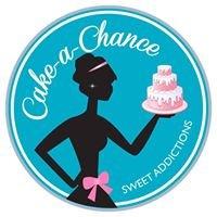 Cake A Chance (Custom Cake Art)