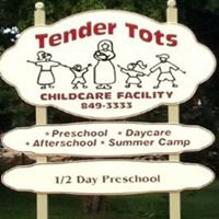 Tender Tots Childcare Facility