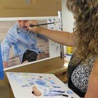 Theresa Artigas Portrait Artist