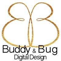 Buddy & Bug Digital Designs