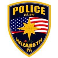 Nazareth Borough Police Department
