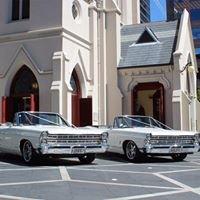 Auckland Wedding Car Hire