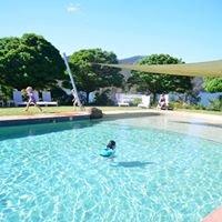 Howqua Valley Resort