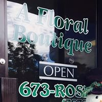 A Floral Boutique at Simply Roses