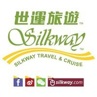 Silkway Travel Fan Page