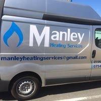 Manley Heating Services Ltd