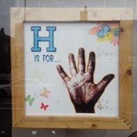 Handmade in Stoke