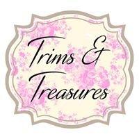 Trims & Treasures