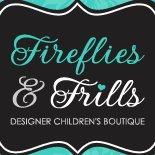 Fireflies and Frills Children's Boutique