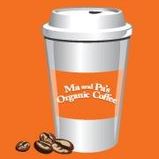Ma and Pa's Organic Coffee on the move