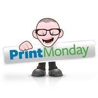 Print Monday