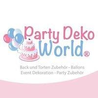 Party Deko World