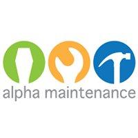 Alpha Maintenance