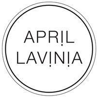 April Lavinia