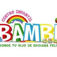Centro Infantil Bambi