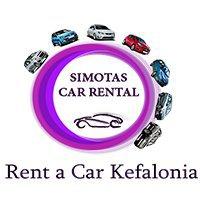 Simotas Car Rental Kefalonia