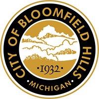 City of Bloomfield Hills, MI - City Hall