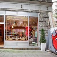 Salon De Thé Beograd