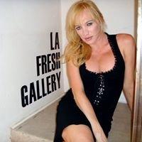 Yo también fui a La Fresh Gallery y me encantó!!!