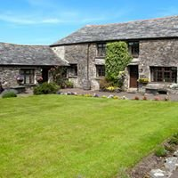 Courtyard Farm Cottages