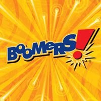 Boomers Houston