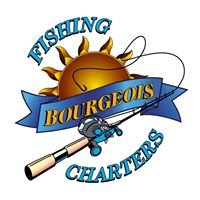 Bourgeois Fishing Charters - Capt. Theophile Bourgeois