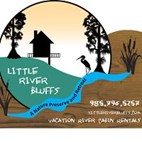 Little River Bluffs,  A Nature Preserve and Retreat