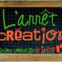 L'Arrêt Création