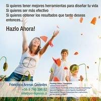 PNL Hipnosis Chile