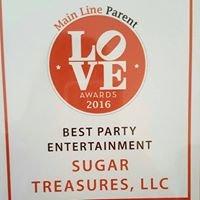Sugar Treasures
