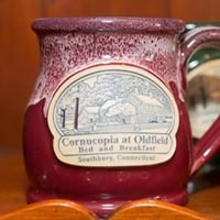Cornucopia at Oldfield Bed and Breakfast