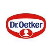 Bakken met Dr. Oetker