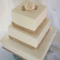 A.Marie's Luxe Cakes