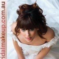 """I DO"" Bridal Makeup Melbourne"