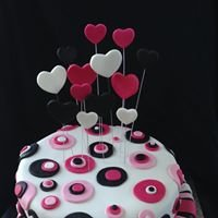 Berrylicious Cakes by Mary