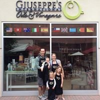 Giuseppe's International Oils & Vinegars